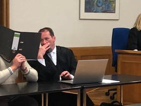 Freispruch im Frankenthaler Mordverfahren