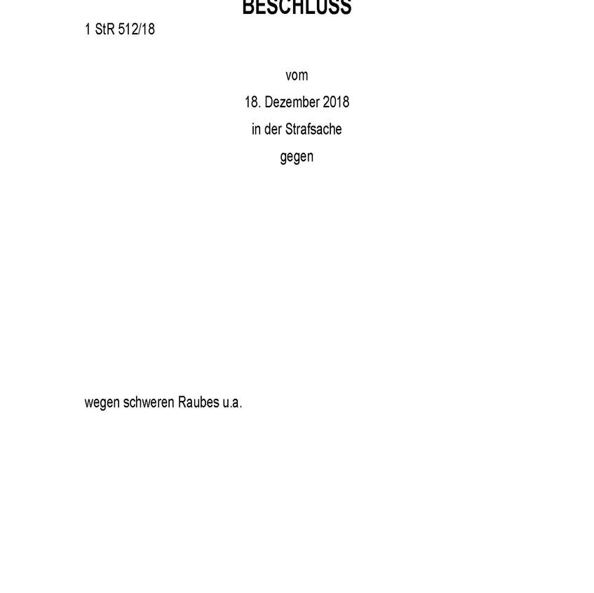Beschluss BGH 1 StR 512_18_Page_1