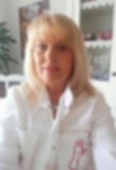 Daniela Schicker medizinische Fußpflege Schwandorf