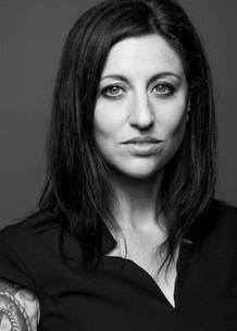 Rechtsanwältin Inga Berg