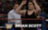Brian Scott in WWE.