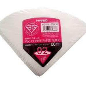 HARIO Filtres V60 02