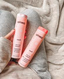 Color Lock Shampoo & Conditioner