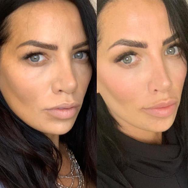 15 Minute Demi Makeup Hac