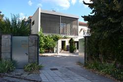 Architecture Aubenas