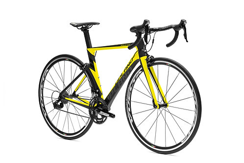 دراجة رود رياضية كربون فايبر