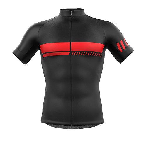 Windproof Short Sleeves تي شيرت رياضي للرجال للدراجات الهوائية