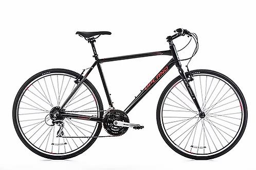 Ls380X Upland | دراجة ابلاند هجين