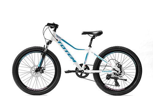 دراجتي دراجات هوائية للاطفال