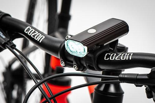 2 super bright Corey XP-G LEDs ضوء مشرق للدراجة الهوائية