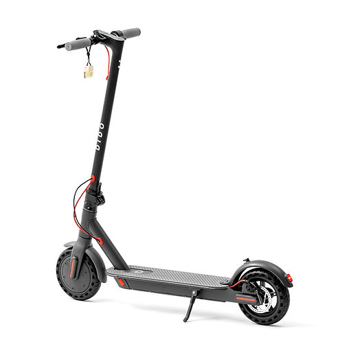 DIDO Electric Scooter 36V |  سكوتر كهربائي للكبار دايدو كفرين ضمان سنة