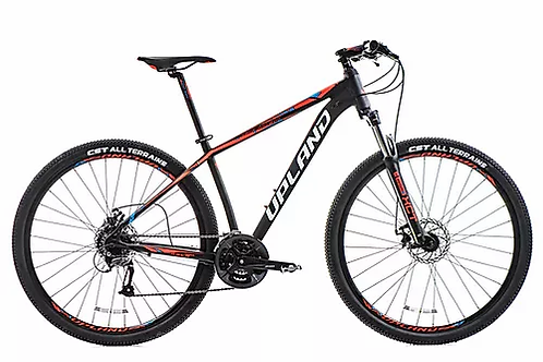 دراجة هوائية جبلية ابلاند فينجارد ٢٠٠   Upland Vanguard 200