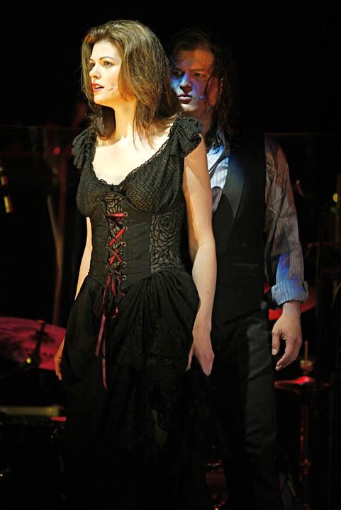 Jekyll & Hyde in Concert