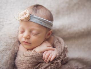 Newborn Photography session | Los Altos