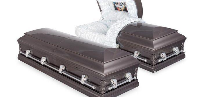 Саркофаг. 85000 руб.