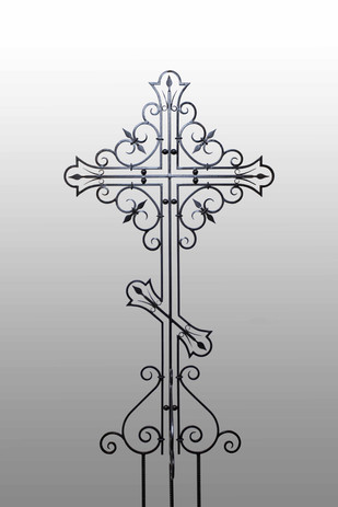 Крест К-2 (шагрень) фото мини.jpg