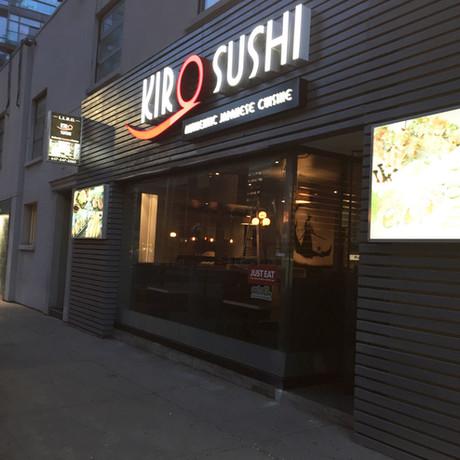 Kirg Sushi
