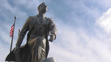 The Adam Clayton Powell, Jr. Memorial