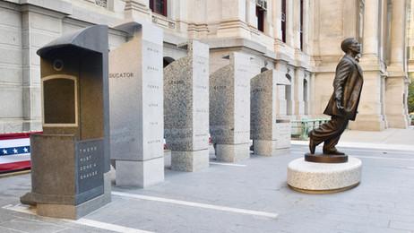 The Octavius V. Catto Memorial