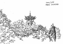 Jingdezhen-CHINE 2016