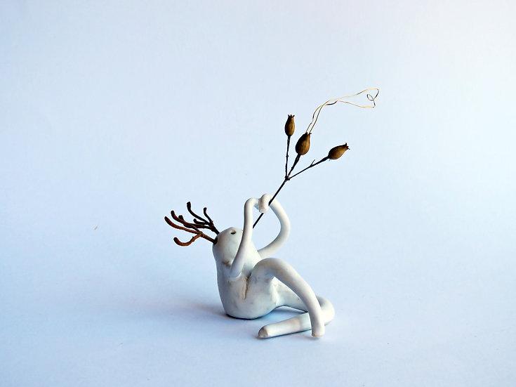 Mini Vagabond Souffleur de fleur