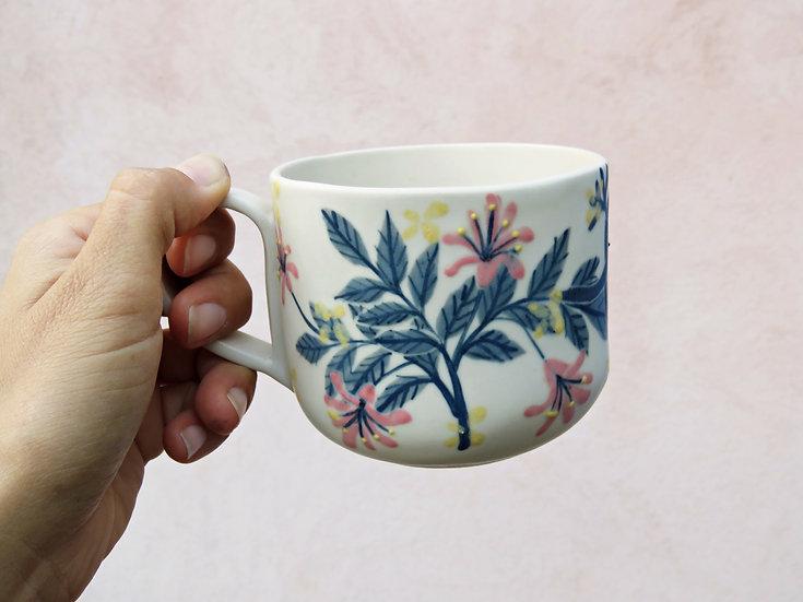 Tasse à thé Vagabond d'été