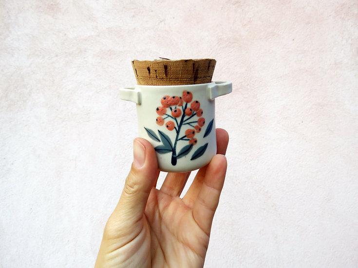 Petit pot à épices #2