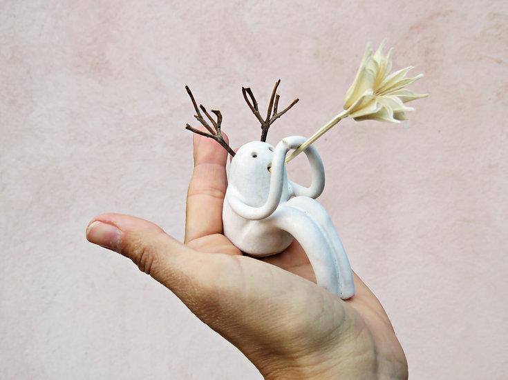 Mini Vagabond souffleur d'espoir #1