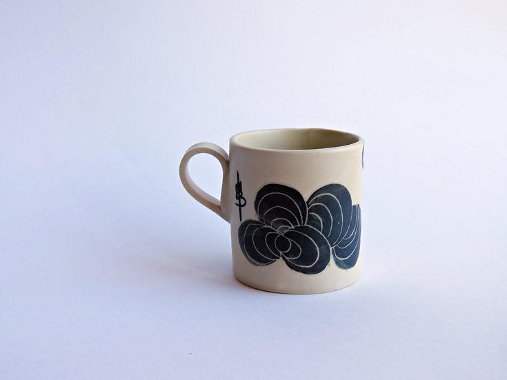 Tasse à café CLOUDS