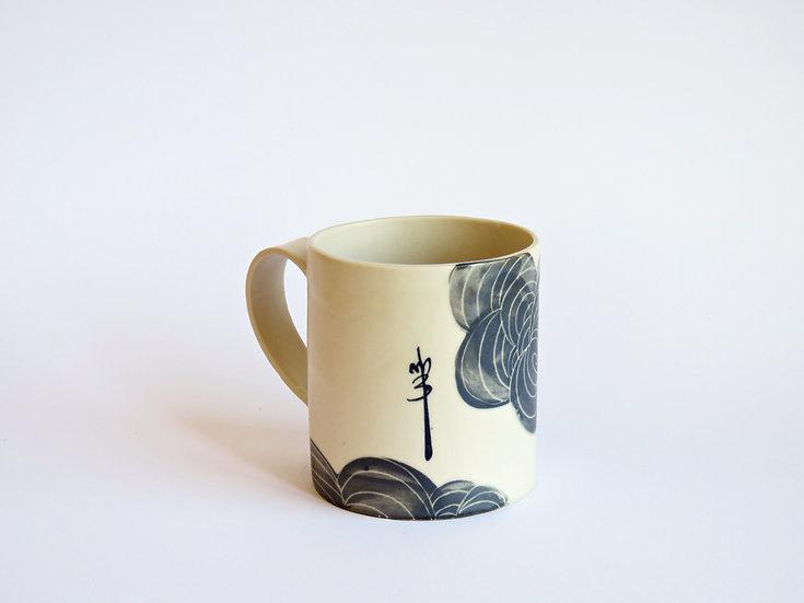 Tasse à thé CLOUDS