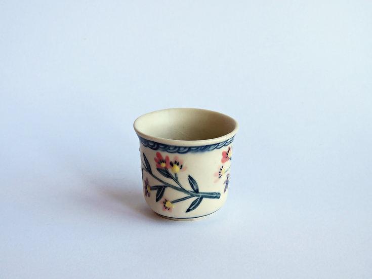 Mini tasse à thé #1
