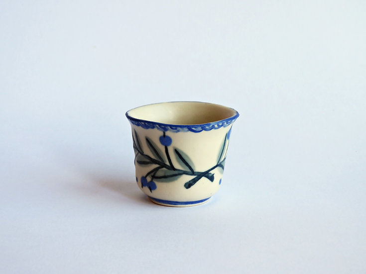 Little tea cup # 3