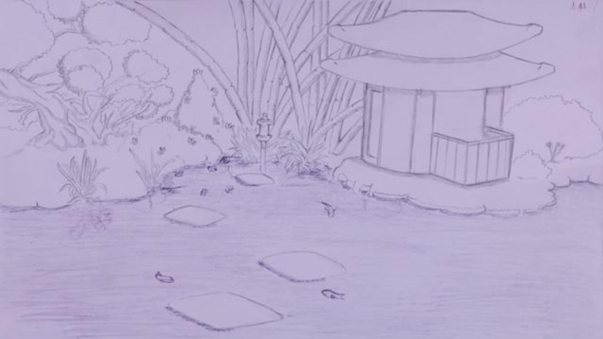 2D Environment Animation