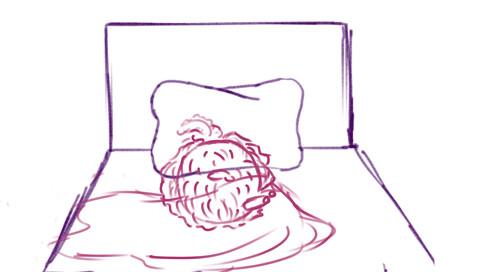 Hop into Bed Benji