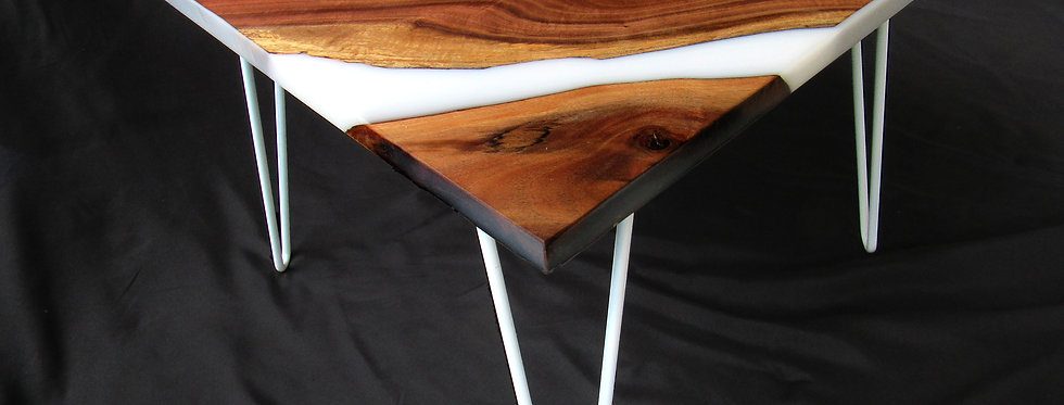 Milky Way End Table