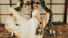 5 Key Must Haves for an Absolutely Stunning Rustic Wedding