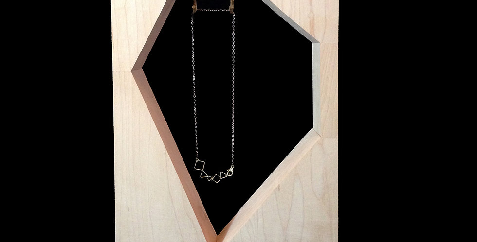 Illumination Necklace Set