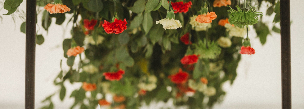 Flower Overhang