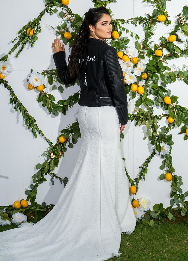 Couture Ever After Bride