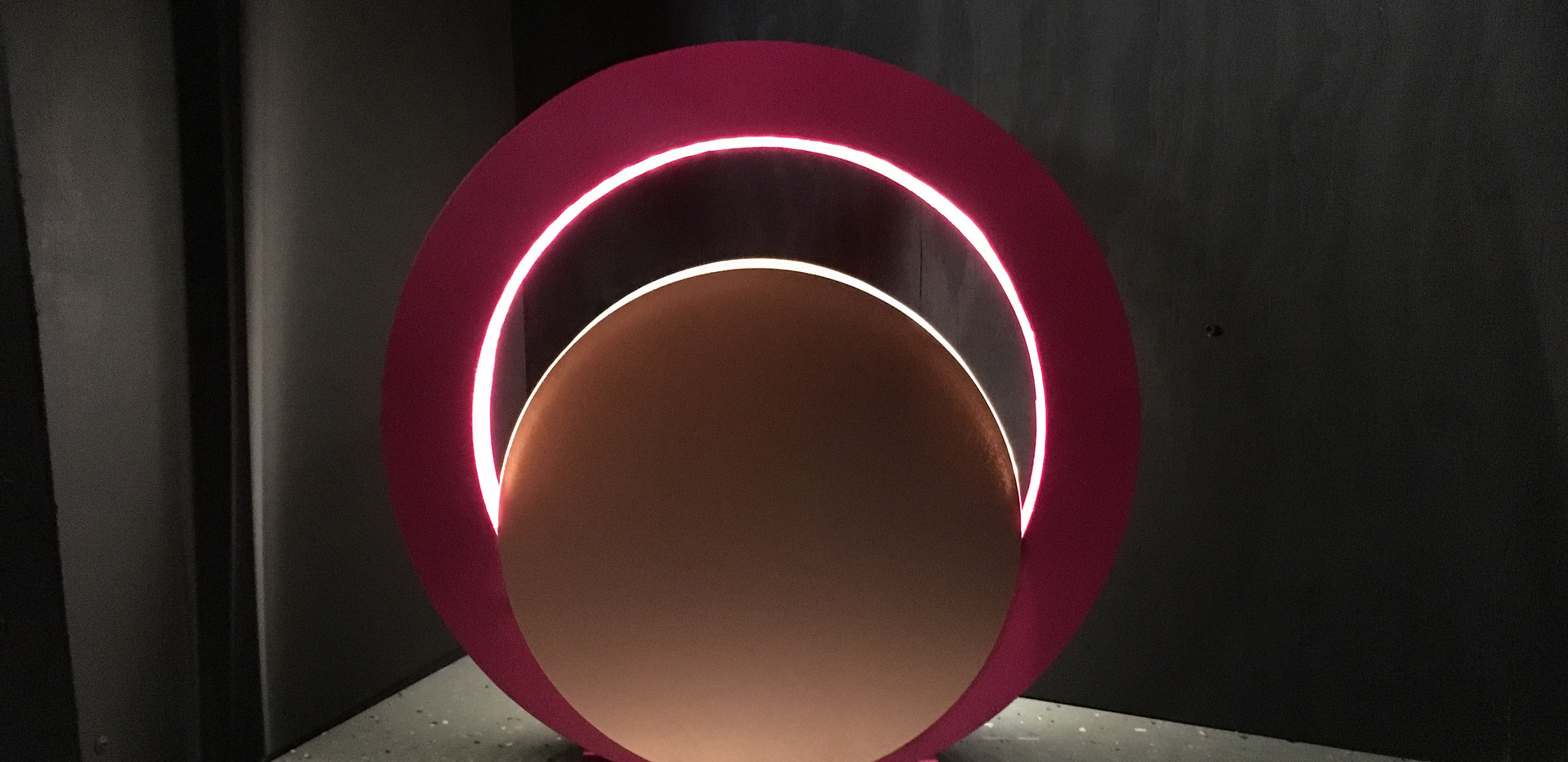 Circle Centerpieces