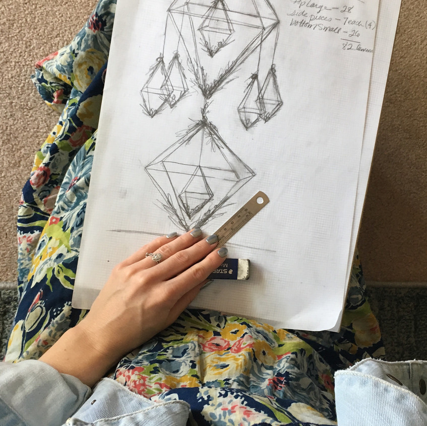 CEA Design Sketch