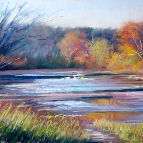Fran Redmon - Benson Creek