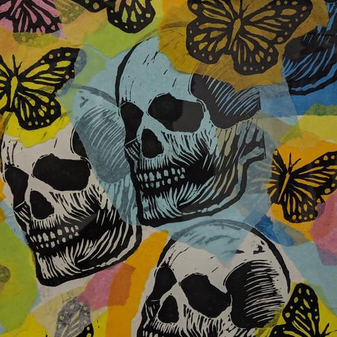 Memento Mori by Tonya Vance