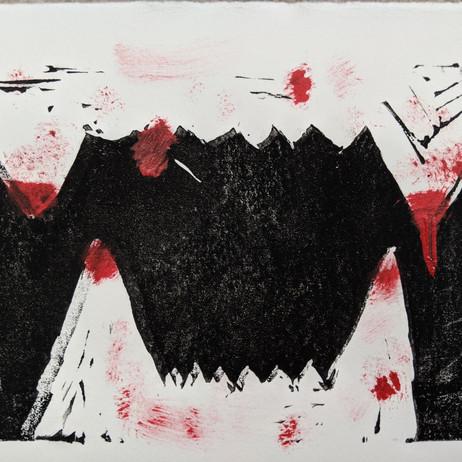 Fangs by Jeremy Reno (age 10)