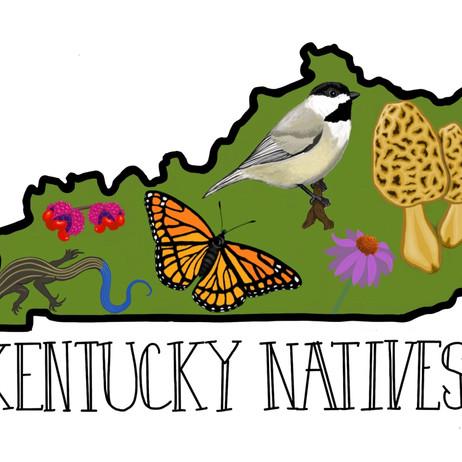 Stephanie Parker - Kentucky Natives