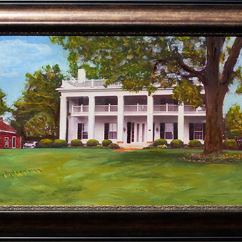Banning Lary - My Old Kentucky Home