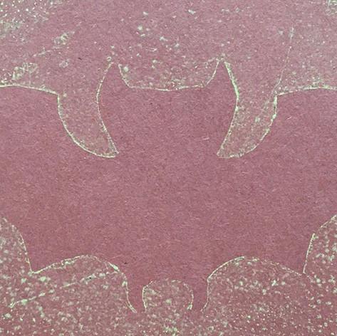 Bat Signal by Stephanie Barker