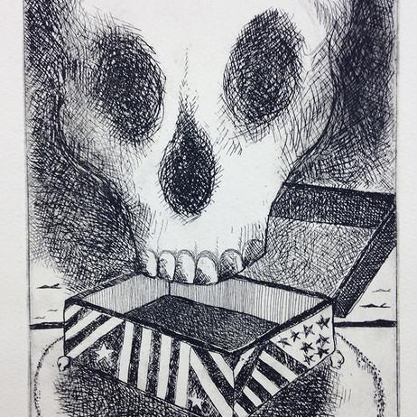 Pandora's Box by Carole Winters
