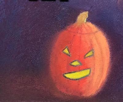Jack Smiles by Deborah Thornberry