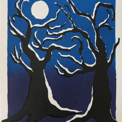 Hunters Moon by Tonya Vance